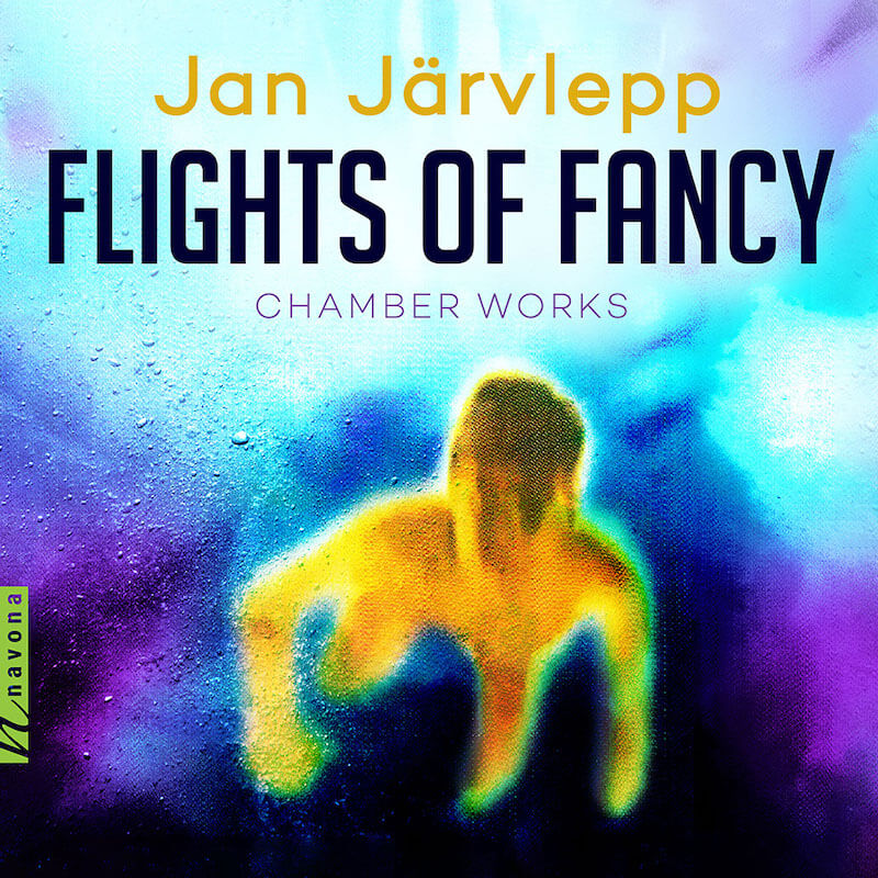 Flights of Fancy - Album Cover